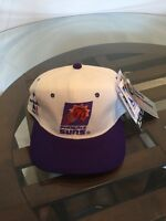 NWT Vintage Phoenix Suns Sports Specialties Wool Hat Cap 7 1/8 New With Tags!!!