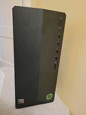 HP TG01-0023W Gaming Ryzen 5 Pavilion Refurbished  PC