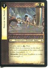 Lord Of The Rings CCG Foil Card MD 10.U43 Field Of The Fallen