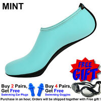 Good barefoot skin shoes summer sport socks aqua water sandals training footwear