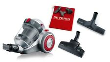 Severin MY 7105 Beutelloser Multizyklon Bodenstaubsauger, HEPA Filter, 800W *