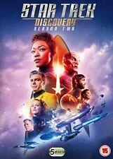 Star Trek: Discovery - Season Two (Box Set) [DVD]
