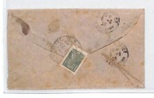 BM149 Russia 1923 Cover Nice France {samwells-covers} PTS