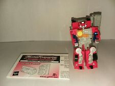 Transformers Spychanger Optimus Prime - Complete - Robots in Disguise