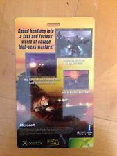 Blood Wake XBOX Lanyard Card