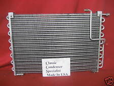 1971 1972 Plymouth Belvedere Barracuda AC Condenser 72 NEW OEM 3441934 AC3210