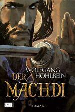 Der Machdi / Die Chronik der Unsterblichen Bd.13 von Wolfgang Hohlbein (2011, Gebundene Ausgabe)