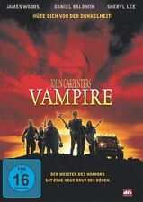 John Carpenter's VAMPIRE (James Woods, Daniel Baldwin) NEU+OVP