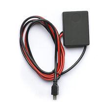 WIRELESS GSM SORVEGLIANZA SPY Bug & Tracker Auto Adattatore