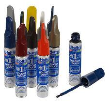Holts PEUGEOT Topacio Azul Metálico cpg29 Pintura de Coche Retoque