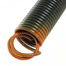 Garage Door Extension Springs - 70# Orange Springs - 7' high door - Pair