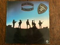 "Blue Ridge Rangers ""Self Titled"" John Fogerty Australian Pressing Fantasy Label"