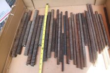 Machinist Toll Die Machine Springs Long 14 Box Qty See Pics And Desc