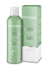Dessange Phytodess Purple Ginseng Shampoo Professional Hair Care
