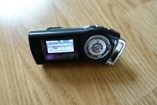 iRiver T10 2G MP3 Player with FM Tuner AA Battery powered RARE ITEM
