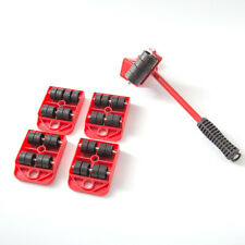 Furniture Movers Tool Heavy Power Furniture Appliances Slider Wheel Mover Tool