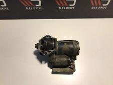 nissan 300zx z32  TT manual transmission starter 23300 30P16 // startmotor