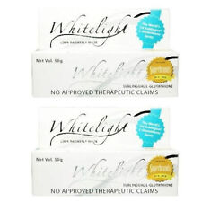 Whitelight Sublingual L-Glutathione Skin Whitening Spray 50g Set of 2