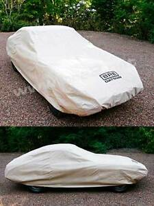 BRE Datsun 240Z Car Cover with BRE logo Sold by Peter Brock BRE