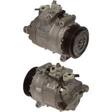 A/C Compressor Omega Environmental 20-21724