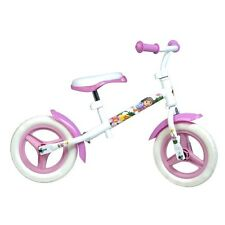 "Balance bike 10 "" Dora Disney Girl kid bicycle 10 inch"