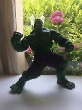 🌟 Grande Figurine Articulée Hulk 32 Cm Année 2003
