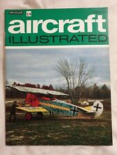Aircraft Illustrated Ian Allan August 1970