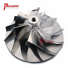 05-07 Ford 6.0 Powerstroke Diesel Billet GT3782VA Turbo Compressor Wheel 56/82mm