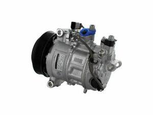 For 2015-2017 Porsche Macan A/C Compressor Denso 72374RM 2016
