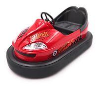 Hover Bumper Car Rot Kart Auto Maßstab