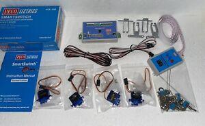 PECO Lectrics PLS-100 Smartswitch Kit