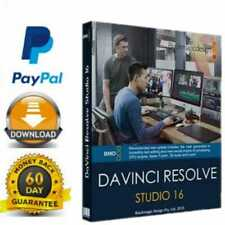 davinci resolve studio 16.2 full version for Windows 🔥 Fast Delivery