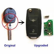 UPgraded Remote Key for Skoda 5FA 007 680 5FA007680 HELLA 433MHz