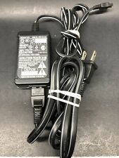 Original SONY AC-L200 AC Adapter Battery Charger OEM - US Seller