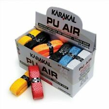 Karakal PU Super Raquette Grip couleurs assort 24 Grip box