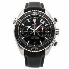 Omega Seamaster Planet Ocean 600m Chronograph Mens Watch 232.32.46.51.01.003