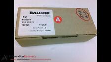 BALLUFF BIS S-303-S115 RADIO FREQUENCY IDENTIFICATION SYSTEM, NEW