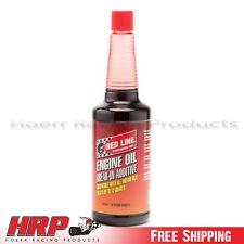 RedLine- Engine Oil Break-In Additive - 16 oz. -PN: 81403