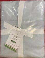 PB Classic 400-Thread-Count Organic Percale Sheet Set XL Twin, Free Shipping
