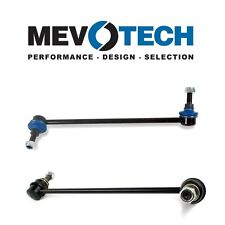 Pair Set of 2 Front Sway Bar Links for Nissan Quest Murano Mevotech