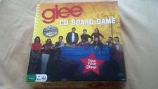 GLEE CD Board Game by Cardinal - 2010 - Age 13 + - Boys & Girls