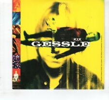 (HL606) Gessle, Kix - 1997 DJ CD