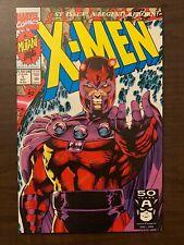 X-Men 1 High Grade Marvel Comic Book CL44-45