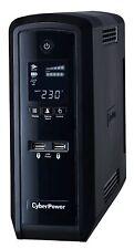 CyberPower PFC Sinewave UPS 1300VA 6 Way Uninterruptible Power Supply Surge