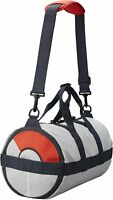 Pokemon Center Original Lillie's drum bag Monster ball Shoulder Bag New