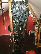 Real leather Sleepsack Heavy Duty Suspension