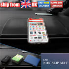 Car Dashboard Phone Holder Non-slip Mat Dash Rubber Mount Stand Pad Universal