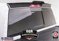 EGR Truck Cab Wing Spoiler Fits 2009-2018 Dodge Ram 1500 All Cab Models 982859