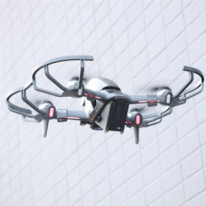 Brand new For DJI FPV Propeller Guard Protects Propellers
