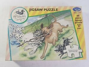 Holdson Jigsaw Puzzle Hairy Maclary and Friends 60 Piece Puzzle 285 x 386mm 2000